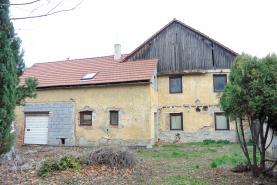 Prodej, rodinný dům 5+1, Lipník nad Bečvou, ul. Seminárka