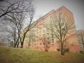 Prodej, byt 3+1, DV, 71 m2, Most, ul. Jaroslava Průchy