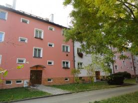 Prodej, byt 2+1, 54 m2, Olomouc, ul. U lávky