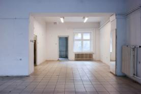 (Pronájem, komerční prostory, 119 m2, Třinec, ul. Poštovní), foto 3/3