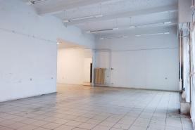 (Pronájem, komerční prostory, 119 m2, Třinec, ul. Poštovní), foto 2/3