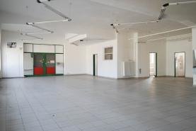 Pronájem, komerční prostory, 219 m2, Třinec, ul. 1.máje