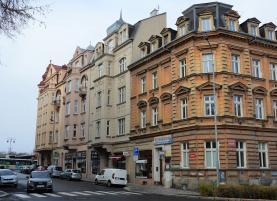 Pronájem, obchodní prostor, 165 m2, Karlovy Vary