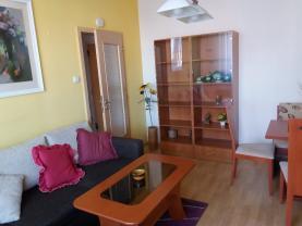 Pronájem, byt 2+1, Olomouc, ul. Heyrovského