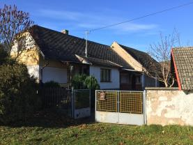 Prodej, rodinný dům 5+kk, 1901m2, Sedlec-Prčice, Nové Dvory