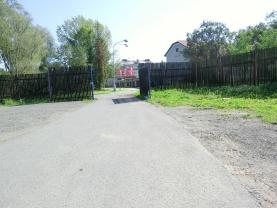 Prodej, stavební pozemek, Ostrava, ul. Holvekova