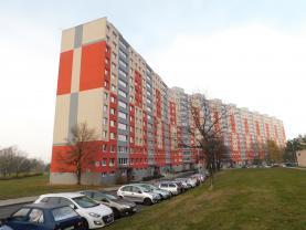 Prodej, byt 3+1, 68 m2, OV Most, ul. Javorová