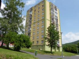 Prodej, byt 3+1+L, 61 m2, Nejdek, ul. J. A. Gagarina