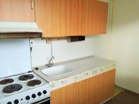 Pronájem, byt 1+1 34 m2, Frýdek - Místek, ul. Bruzovská