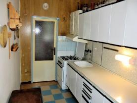 Prodej, byt 2+1, 63 m2, OV, Litvínov, ul. Mostecká