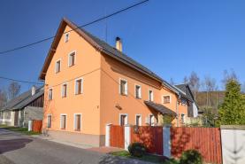 Prodej, rodinný dům, Velká Bukovina, okr. Děčín