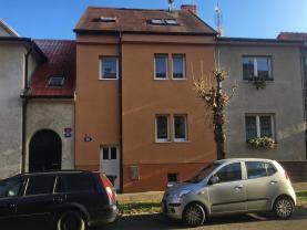 Prodej, rodinný dům, 482 m2, Plzeň, ul. U Světovaru