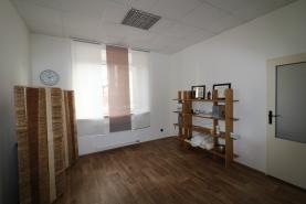 (Pronájem, kancelářský prostor, 50 m2, Chomutov, ul. Moravská), foto 2/9
