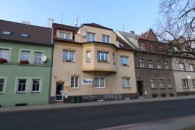 Pronájem, kancelářský prostor, 50 m2, Chomutov, ul. Moravská