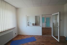 (Pronájem, kancelářský prostor, 50 m2, Chomutov, ul. Moravská), foto 4/9