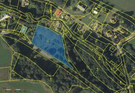 Prodej, pozemek, 3329 m2, Bartošovice v Orlických horách