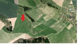 Prodej, orná půda, 11248 m2, Krymlov