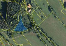 Prodej, pozemek, 1457 m2, Jablonec nad Jizerou