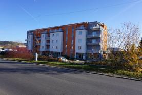 Prodej, byt 2+kk, 78 m2, Mariánské Lázně, ul. Tepelská