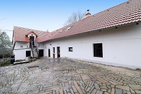 Prodej, statek, 63000 m², Vrchotovy Janovice-Šebáňovice
