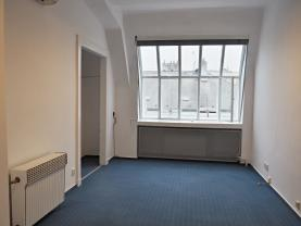 Office facilities for rent, Praha 1, Praha