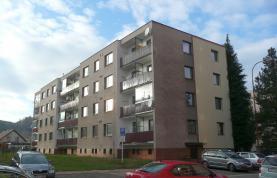 Prodej, byt 3+1, 86 m2, Lomnice nad Popelkou - Semily