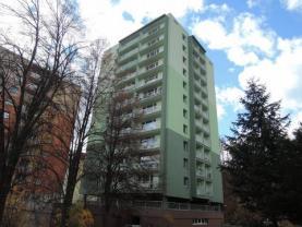 Prodej, byt 2+1, Desná, ul. Krkonošská