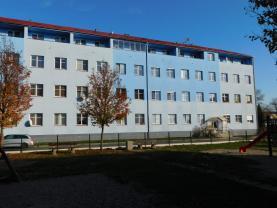 Flat 2+1, 64 m2, Nymburk, Milovice, Topolová