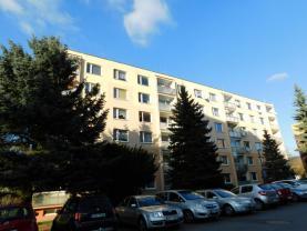 Prodej, byt 2+kk, Jablonec nad Nisou, ul. Březová