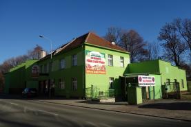 Prodej, výrobní objekt, Vysoké Mýto, ul. Choceňská