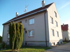 Prodej, byt 2+1, 58 m2, Cerhenice