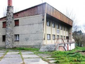 Prodej, hotel, 14565 m2, Soběšovice