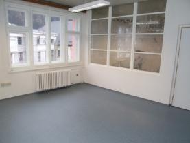 kanceláře (Pronájem, kancelářské prostory, Tanvald), foto 3/14