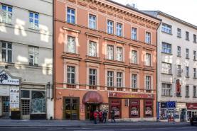 Pronájem, sklepní kóje, 5 m2, Praha, ul. Anglická