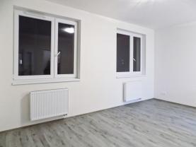 Pronájem, byt, 1+kk, 27 m2, Český Brod