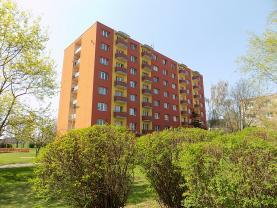 Prodej, byt 1+1, Beroun, ul. Košťálkova