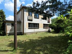 Prodej, rodinný dům, 1053 m2, Zbýšov