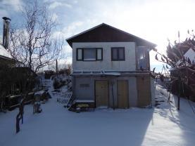 Prodej, chata, 416 m2, Velešín
