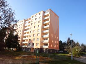 Prodej, byt 4+1, Plzeň, ul. U Jam
