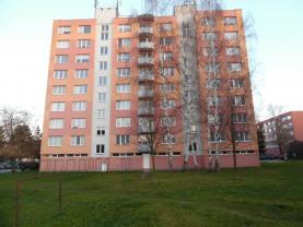 Prodej, byt 2+1, Týn nad Vltavou, ul. Malostranská