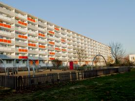 Prodej, byt 4+kk, 103 m2, OV, Praha 10 - Horní Měcholupy
