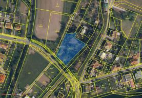 Prodej, pozemek, 2013 m2, Mysločovice