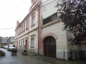 Pronájem, byt 1+kk, 29 m2, Krásná Hora nad Vltavou