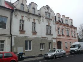 Pronájem, byt 1+1, 55 m2, Košťany, ul. Smetanova