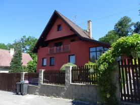 Prodej, rodinný dům 4+kk, 1041 m2, Zahrádky u České Lípy
