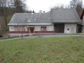 Einfamilienhaus, Ústí nad Orlicí, Mistrovice