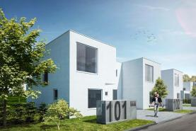 Prodej, rodinný dům, 512m2 Brno - Ivanovice