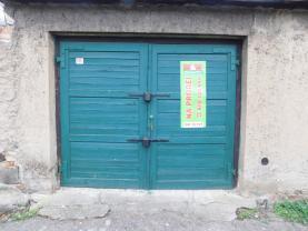 Prodej, garáž, 20 m2, Slezská Ostrava