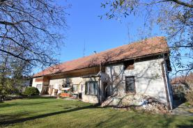 Prodej, rodinný dům, 1578 m2, Černilov