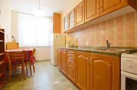 Prodej, byt 3+1, Brno, ul. Horníkova